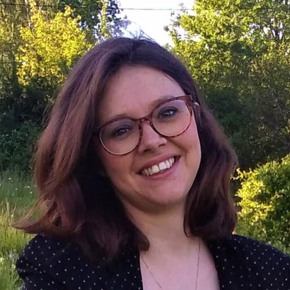 Emilie Orliange