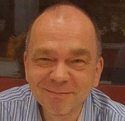 Nicolas Cherpillod